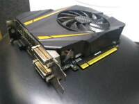 NVidia GeForce 1070 Mini ITX OC Graphics Card GPU