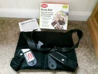 Bump belt ( pregnancy seat belt)