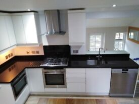 Fitted Kitchen - Granite surfaces, Neff appliances