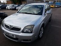 VAUXHALL VECTRA 1.8 BREEZE 2005 REG ALLOYS
