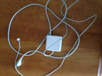 85watt MacBook charger (for 15 and 17 inch)