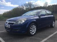 Vauxhall Astra 1.7 CDTI Elite 5 Door
