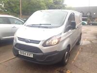 FORD TRANSIT CUSTOM IMMACULATE CONDITION!!