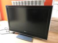 Toshiba regza TV 37WLT66s 37''