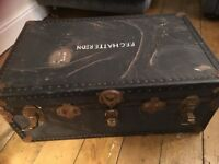 Vintage Trunk Chest Coffee table