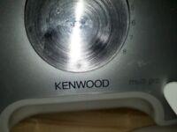 Kenwood pro