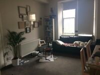 huge 2 bedroom flat on shore in leith - looking for swap to 2/3 bedroom with garden.