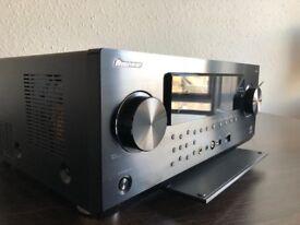Pioneer SC-LX75 Home Cinema Receiver - 9.2 THX, DTS-HD, Dolby TrueHD