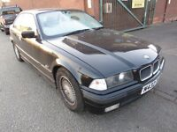 3 Series E36 Coupe 316i M43 SE Now Breaking!!