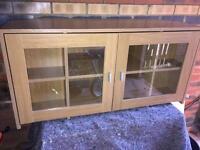 Argos corner Tv Bench/Unit excellent condition