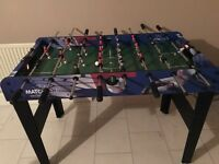 UEFA 2016 4ft toy football table