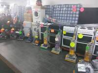 Dyson dc04 fully refurbished vacuum cleaners