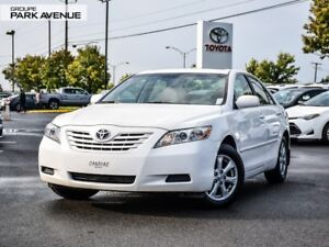 2009 Toyota Camry CRUISE+A/C+TOIT OUVRANT+MAGS