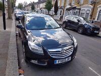 Quick sale Vauxhall Insignia