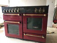 Gas Rangemaster 110 Cooker