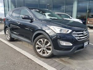 2014 Hyundai Santa Fe Sport 2.0 TURBO - AWD -HEATED SEATS - PANA