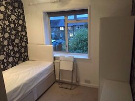 Single Room to Rent in Carshalton