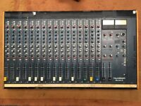 Alice Soundtech Series A Mixing Desk