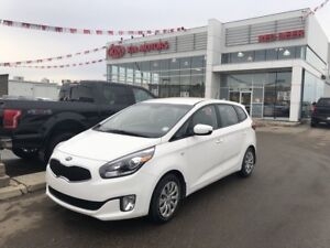 2016 Kia Rondo LX don't pay for 6 months on now