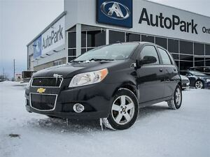 2011 Chevrolet AVEO 5 1LT| 12v. Aux. Outlet| Power Options|