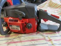 OLEO-MAC 51CC CHAINSAW