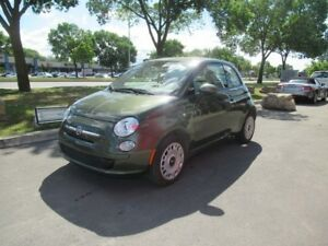 2015 Fiat 500 Pop*EXTRA CLEAN*2 SET TIRES*