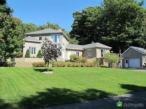 389 000$ - Maison 2 étages à vendre à Drummondville