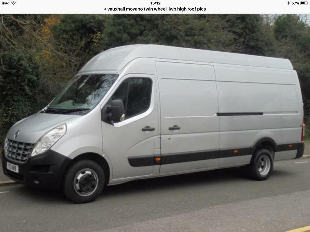 099233b2fa VAN   MAN 24 7 DAY OR NIGHT SELF LOAD FROM £15 PER HOUR
