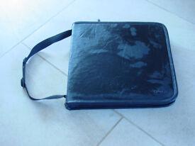 Fellowes Black CD storage case £4