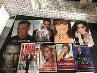Bundle of autobiographies