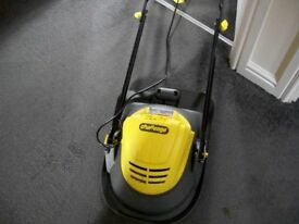 Challenge Electric Lawn Mower