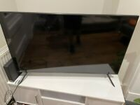 "Samsung 50"" Smart 4K Ultra HD HDR LED TV (1-year old)"