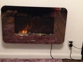 Pifco Electric Fire