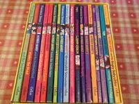 Horrid Henry books x17