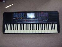 Yamaha Keyboard PSR-220