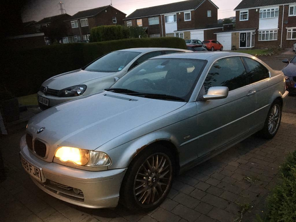 bmw e46 330 ci in newcastle tyne and wear gumtree. Black Bedroom Furniture Sets. Home Design Ideas