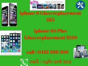 iphone 6S Glass replacement $150 Sunnybank Brisbane South West Preview