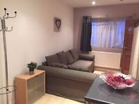 NEWLY DECORATED STUDIO FLAT INCLUDING BILLS