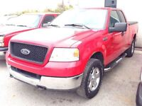 2005 Ford F-150 XLT CALL 519 485 6050 CERT AND E TESTED