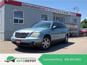 2008 Chrysler Pacifica TOURING | LEATHER | HTD SEATS