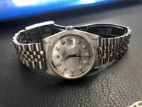 Rolex datejust 16220 2004