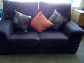 Luxury, Comfy, Spanish 2 Seater Sofa For Sale