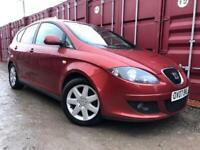 Seat Altea 1.9 Diesel Good Mot Drives Well Cheap To Run And Insure Cheap Car !