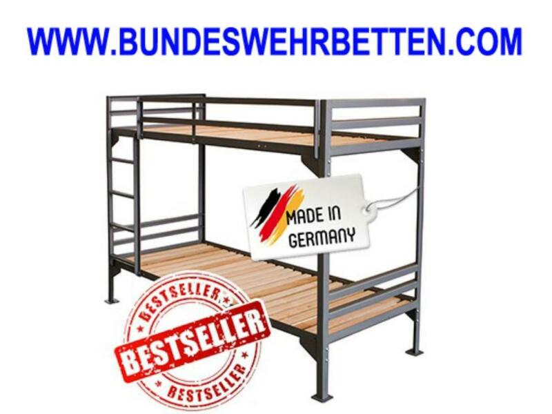 betten aus stahl neu mit 5 jahren garantie in dresden prohlis bett gebraucht kaufen ebay. Black Bedroom Furniture Sets. Home Design Ideas
