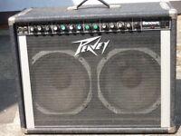 Peavey Renown Solo 160 watt Amplifier