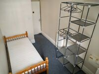 Single/Small Double Bedroom for Rent in Henleaze