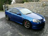 Honda Integra Type R DC5 low mileage