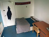 Single room , Double Bed , 1st June to 31st August 2017