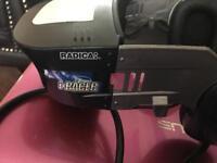 Radica I-racer