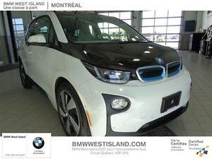 2014 BMW i3 TECH PKG